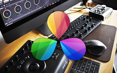 DaVinci Resolve 11 - Le travail collaboratif |