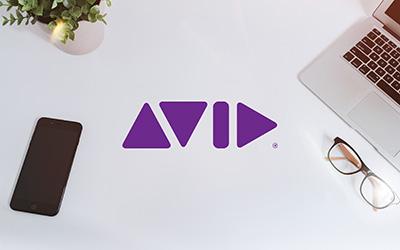 Avid Media Composer 8.4 |
