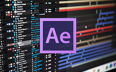 Adobe After Effects - Atelier Créatif : Star Wars© |