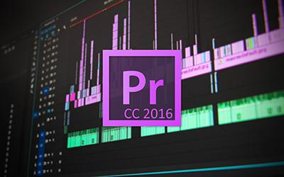 Premiere Pro CC 2016 - Les fondamentaux |