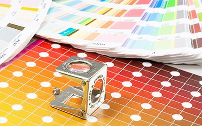 Comment choisir vos couleurs ?  - Pour le Webdesign et le Print |