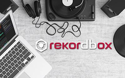 Apprendre Rekordbox 5  - Prise en main  