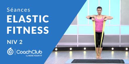 Elastic' Fitness - Niveau 2 |