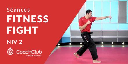 Fitness Fight - Niveau 2 |