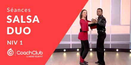 Salsa Duo - Niveau 1 |