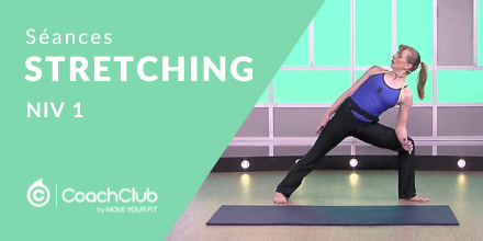 Stretching - Niveau 1 |