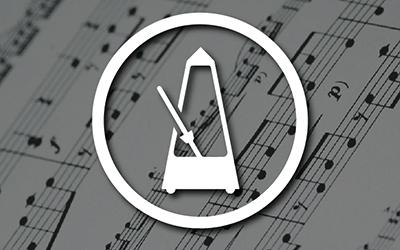 Entraînement rythmique - partie 3  