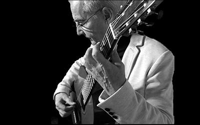 La guitare classique - partie 2  