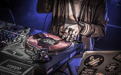 Le Mix / DJ hip-hop |