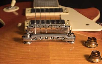La guitare électrique |