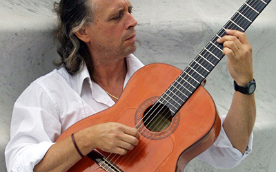Guitare Flamenco - partie 2 |