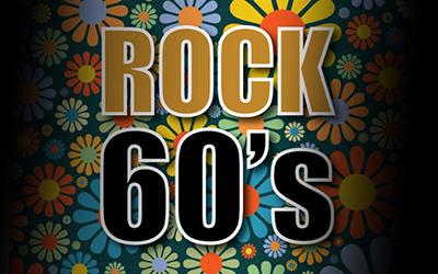 Guitare Rock : les années 60 |
