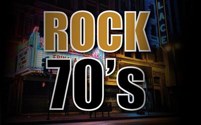 Guitare Rock : les années 70 |