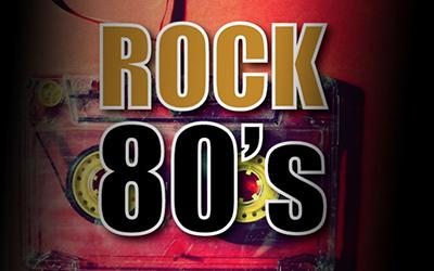 Guitare Rock : les années 80 |