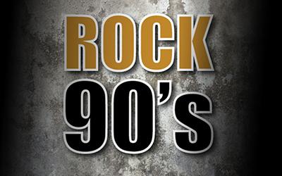 Guitare Rock : les années 90 |