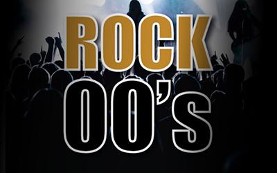 Guitare Rock : les années 2000 |