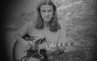 La guitare Jazz-Rock |