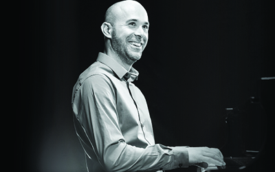 Piano jazz - partie 3