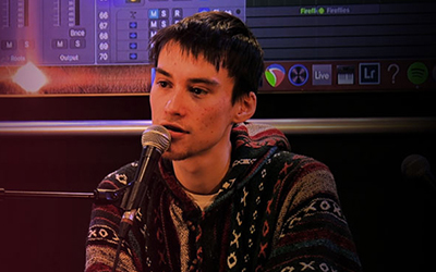 Masterclass - Formation musicale avec Jacob Collier |