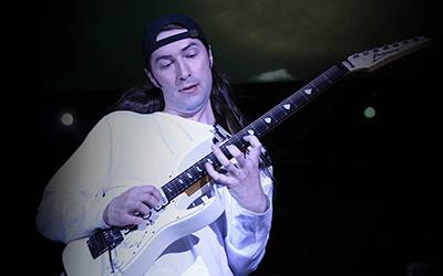 La guitare metal |