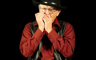 Apprendre l'harmonica country |