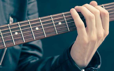 La guitare acoustique -partie 1 |
