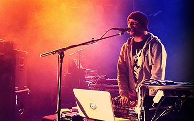 Techniques de rap - le beatbox |
