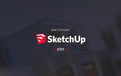 SketchUp 2019 |