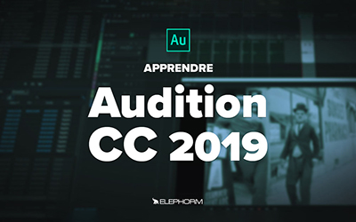 Adobe Audition CC 2019 |