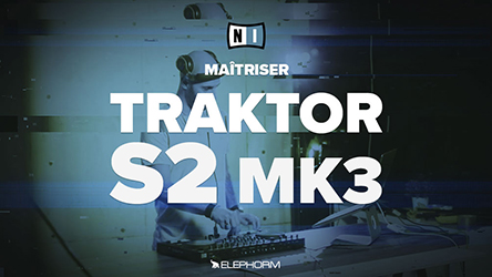 Traktor S2 MK3 |