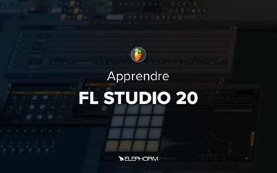 FL Studio 20 - Les techniques de production |