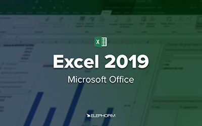Excel 2019 |