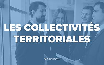 Les collectivités territoriales |