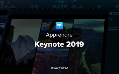 Keynote 2019 |