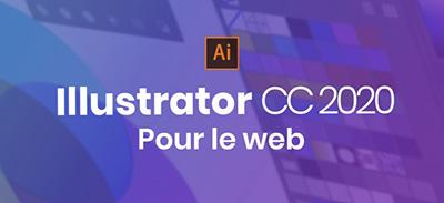 Illustrator 2020 pour le web |