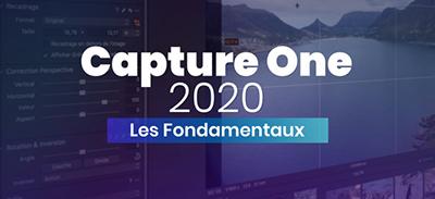 Capture One 20  - Les fondamentaux |