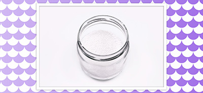 Fabriquez une poudre pour le lave vaisselle écologique en moins de 2 minutes |