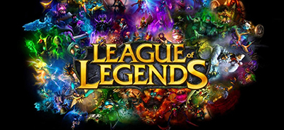 League of Legends |