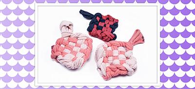 Fabriquez vos Tawashi en récup' pour remplacer vos éponges |