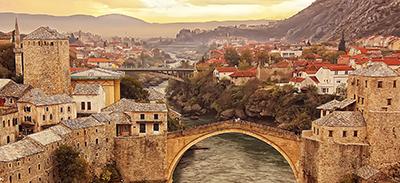 Bosnien |