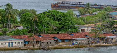 Pidgin Nigéria | uTalk - Le B.A-BA pour voyager |