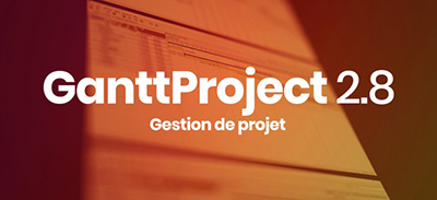 GanttProject 2.8 |
