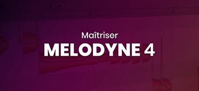 Melodyne Studio 4 |