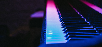 Piano jazz - partie 1 |