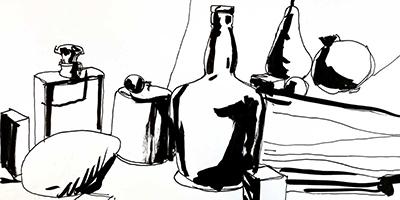 Comment cadrer un dessin | Partie 2 |