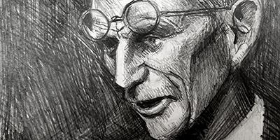 Portrait au crayon | Partie 1 : Les contrastes |