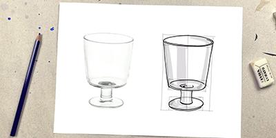 Les bases du dessin | Partie 7 : Les ellipses |