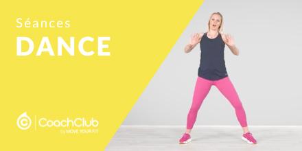 Séances de danse | Partie 2 |