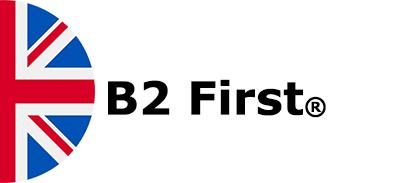 Cambridge B2 First |