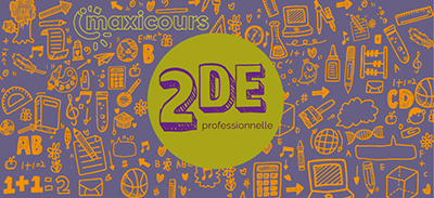 2nde Professionnelle |